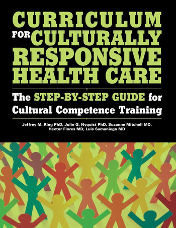 curriculum for culturally responsive health care  the step