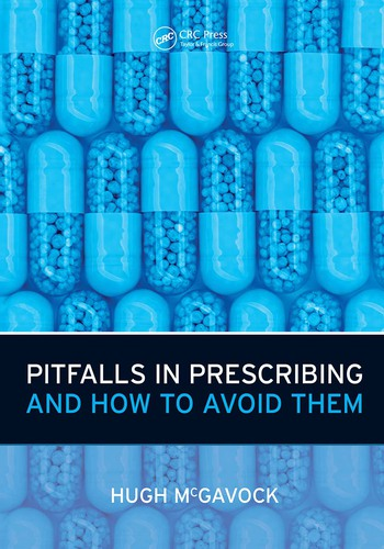 Pitfalls in Prescribing and How to Avoid Them book cover