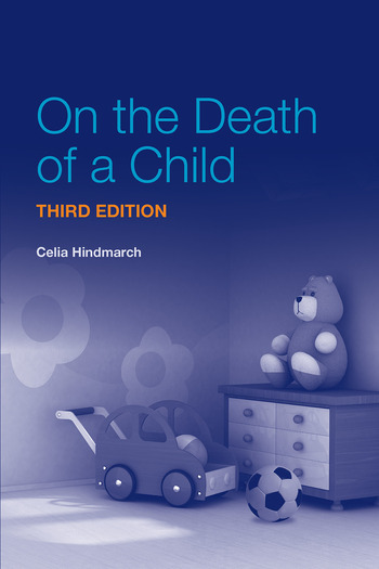 On the Death of a Child book cover