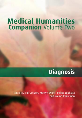 Medical Humanities Companion: V2 v. 2 book cover