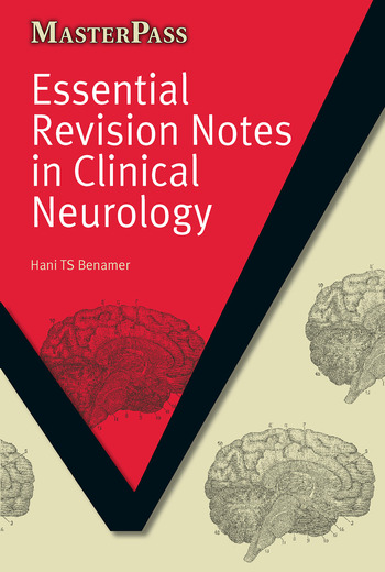 Essential Revision Notes in Clinical Neurology book cover