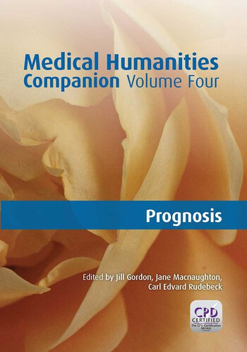 Medical Humanities Companion, Volume 4 book cover