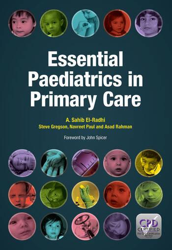 Essential Paediatrics in Primary Care