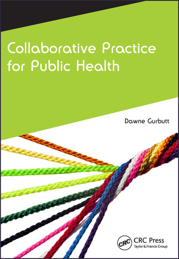 Collaborative Practice for Public Health book cover