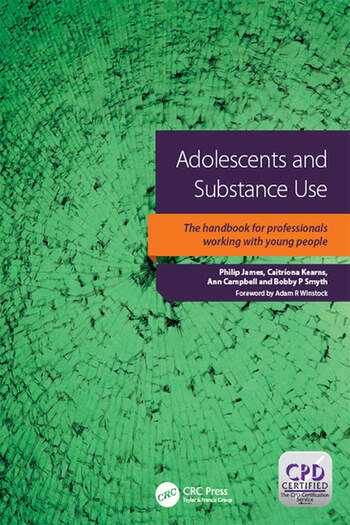 Adolescents and Substance Use