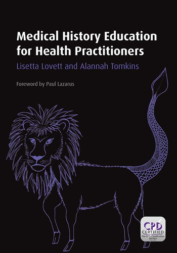 Medical History Education for Health Practitioners book cover
