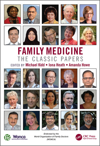 Family Medicine The Classic Papers book cover