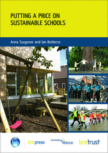 Putting a Price on Sustainable Schools (FB 15) book cover