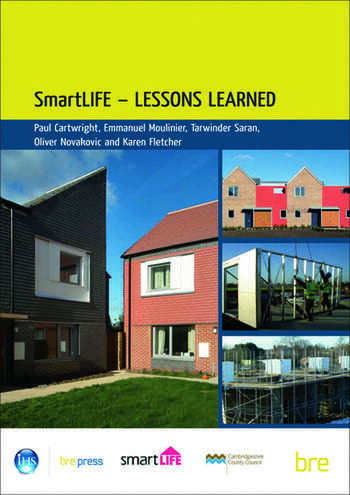 SmartLIFE - Lessons Learned (BR 500) book cover