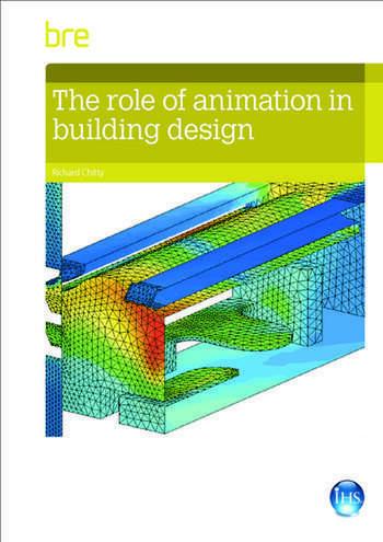 Computational Fluid Dynamics in Building Design book cover