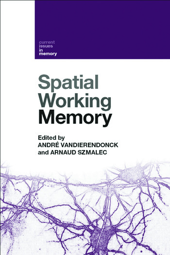 Spatial Working Memory book cover