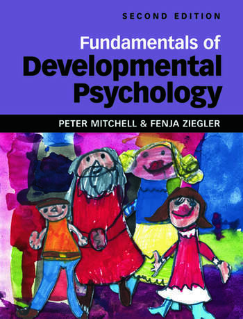 Fundamentals of Developmental Psychology book cover