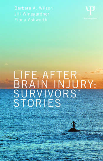 Life After Brain Injury Survivors' Stories book cover