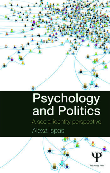 Psychology and Politics A Social Identity Perspective book cover
