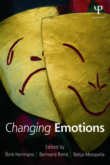 Changing Emotions book cover