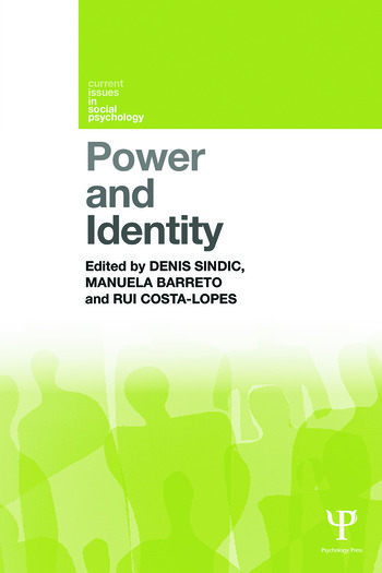the concept of social identity