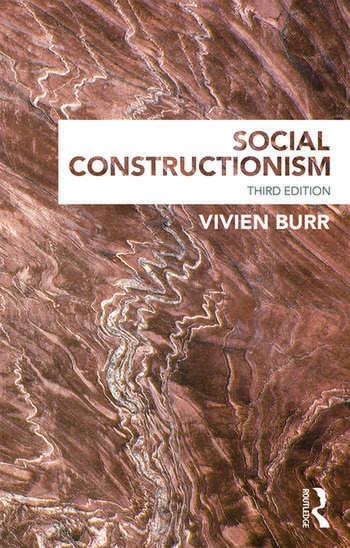 Social Constructionism book cover