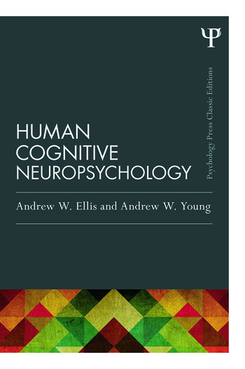 Human Cognitive Neuropsychology (Classic Edition) book cover