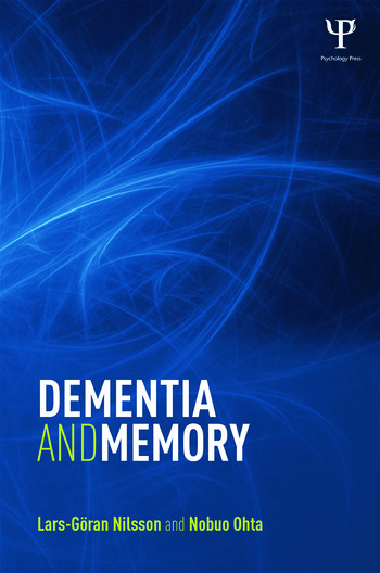 Dementia and Memory book cover