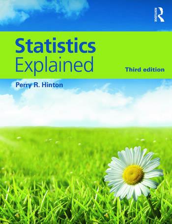 Statistics Explained book cover