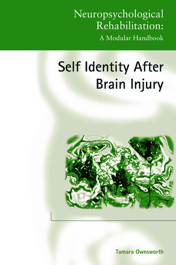 Self-Identity after Brain Injury book cover