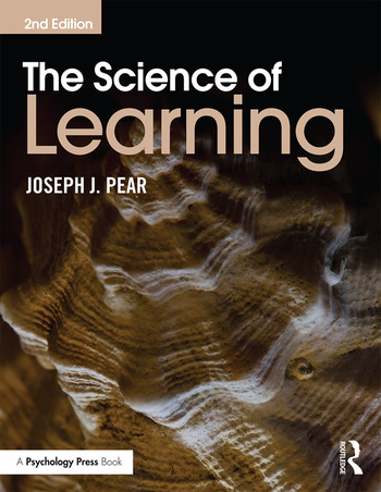 The Science of Learning book cover