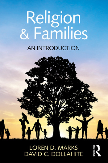 Religion and Families An Introduction book cover