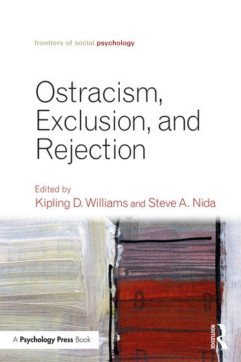 Ostracism, Exclusion, and Rejection book cover