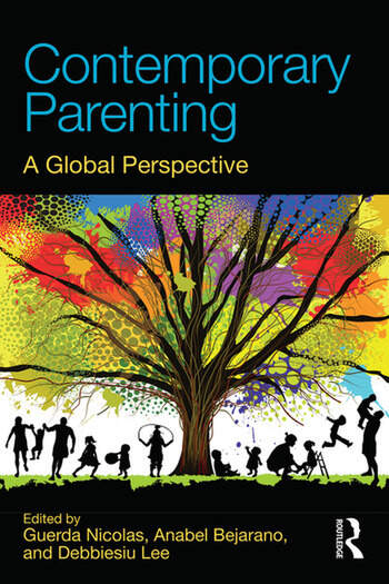 Contemporary Parenting A Global Perspective book cover