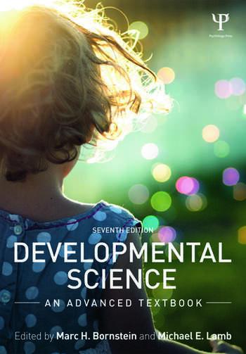 Developmental Science An Advanced Textbook book cover