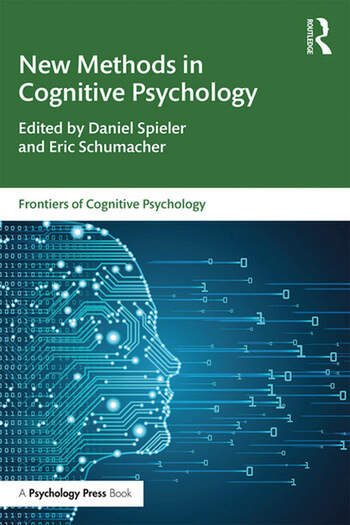 New Methods in Cognitive Psychology book cover