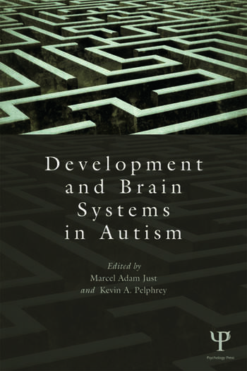 Development and Brain Systems in Autism book cover