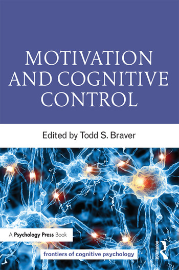 Motivation and Cognitive Control book cover