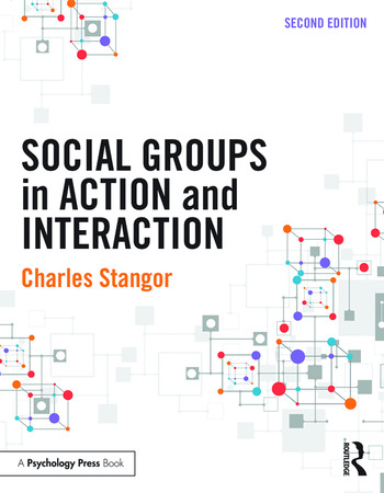 Social Groups in Action and Interaction 2nd Edition book cover
