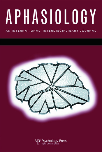 Issues in Bilingual Aphasia A Special Issue of Aphasiology book cover