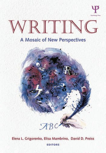 Writing A Mosaic of New Perspectives book cover