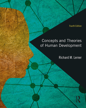 Concepts and Theories of Human Development book cover