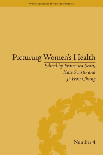 Picturing Women's Health book cover