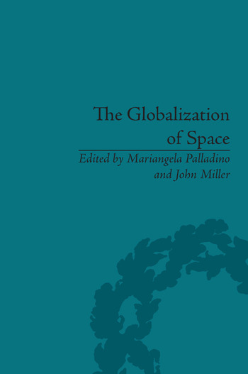 The Globalization of Space Foucault and Heterotopia book cover