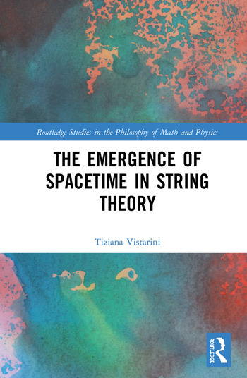 The Emergence of Spacetime in String Theory book cover