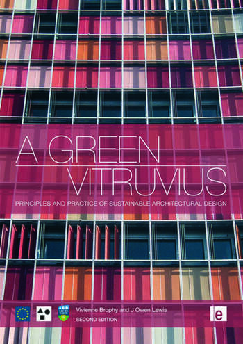 A Green Vitruvius Principles and Practice of Sustainable Architectural Design book cover