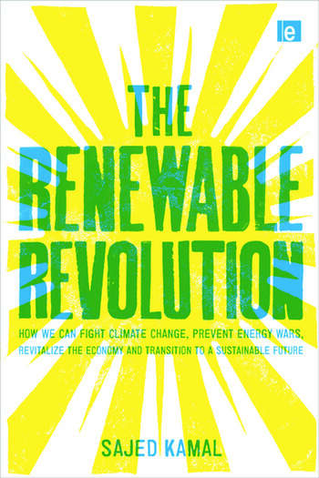 The Renewable Revolution How We Can Fight Climate Change, Prevent Energy Wars, Revitalize the Economy and Transition to a Sustainable Future book cover
