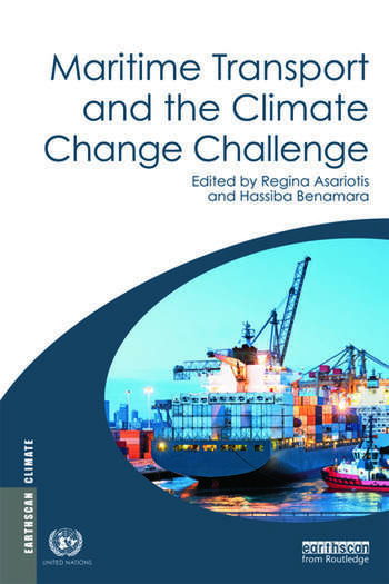 Maritime Transport and the Climate Change Challenge book cover