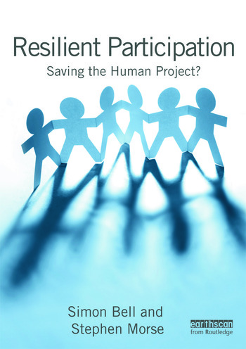 Resilient Participation Saving the Human Project? book cover
