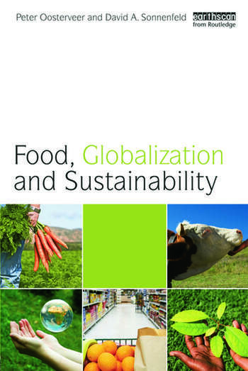 Food, Globalization and Sustainability book cover
