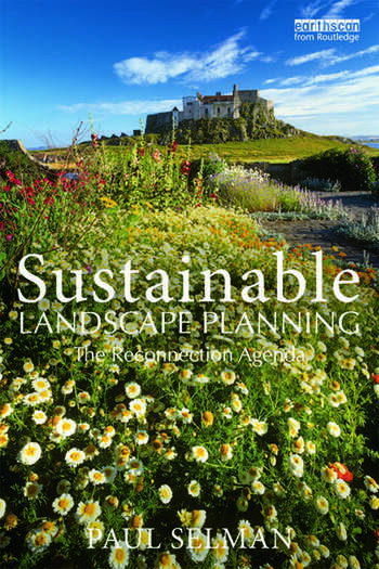 Sustainable Landscape Planning The Reconnection Agenda book cover