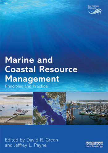Marine and Coastal Resource Management Principles and Practice book cover