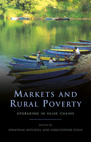 Markets and Rural Poverty Upgrading in Value Chains book cover