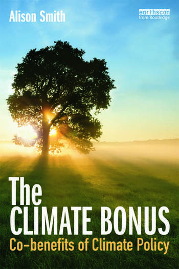 The Climate Bonus Co-benefits of Climate Policy book cover