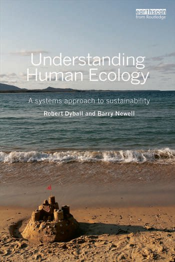 Understanding Human Ecology A systems approach to sustainability book cover